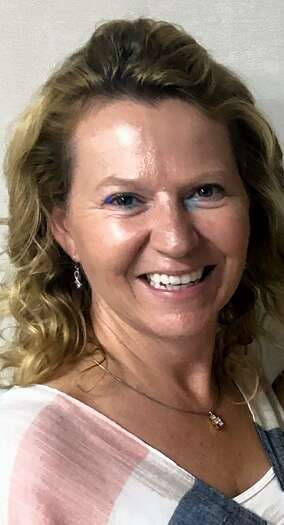 Karla Haygarth