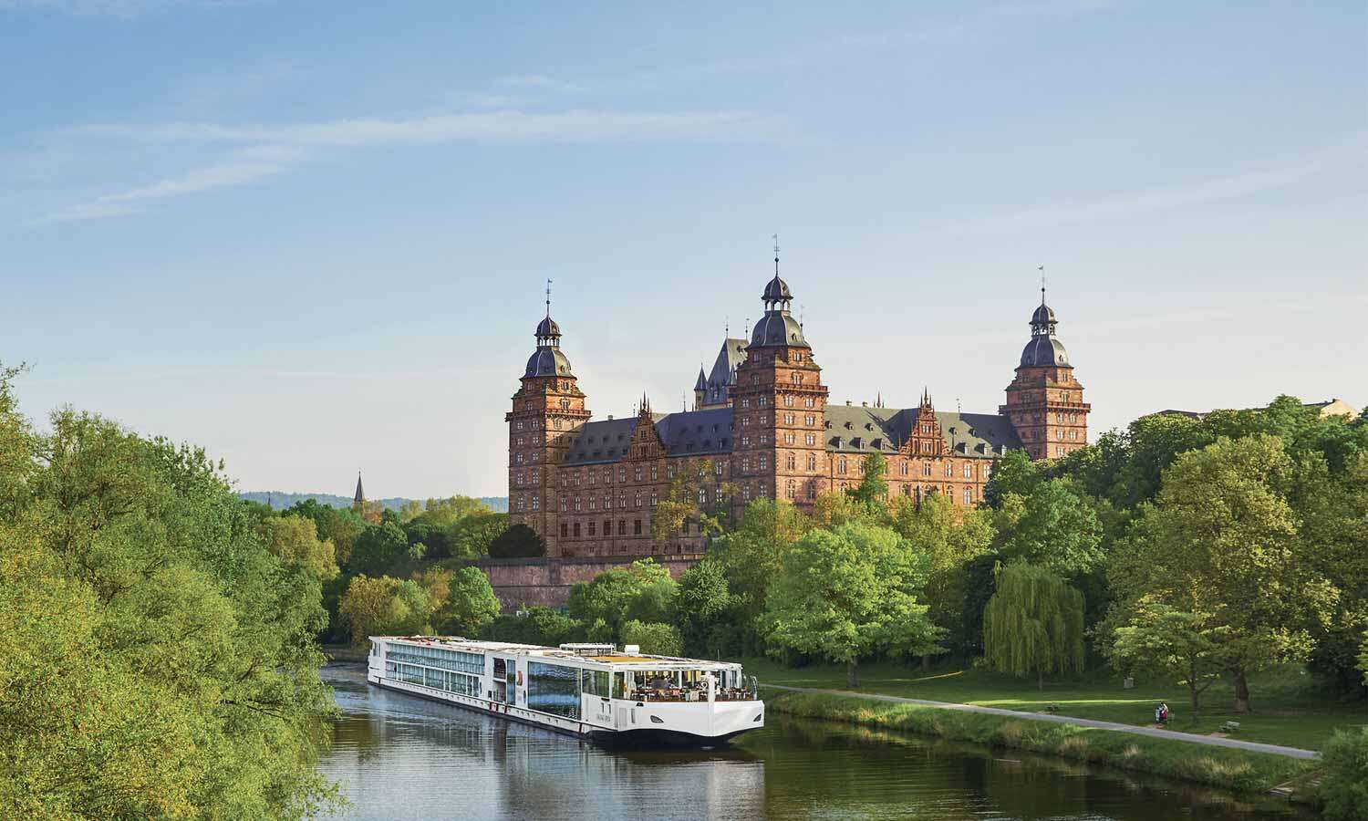 Special River Cruise Offers