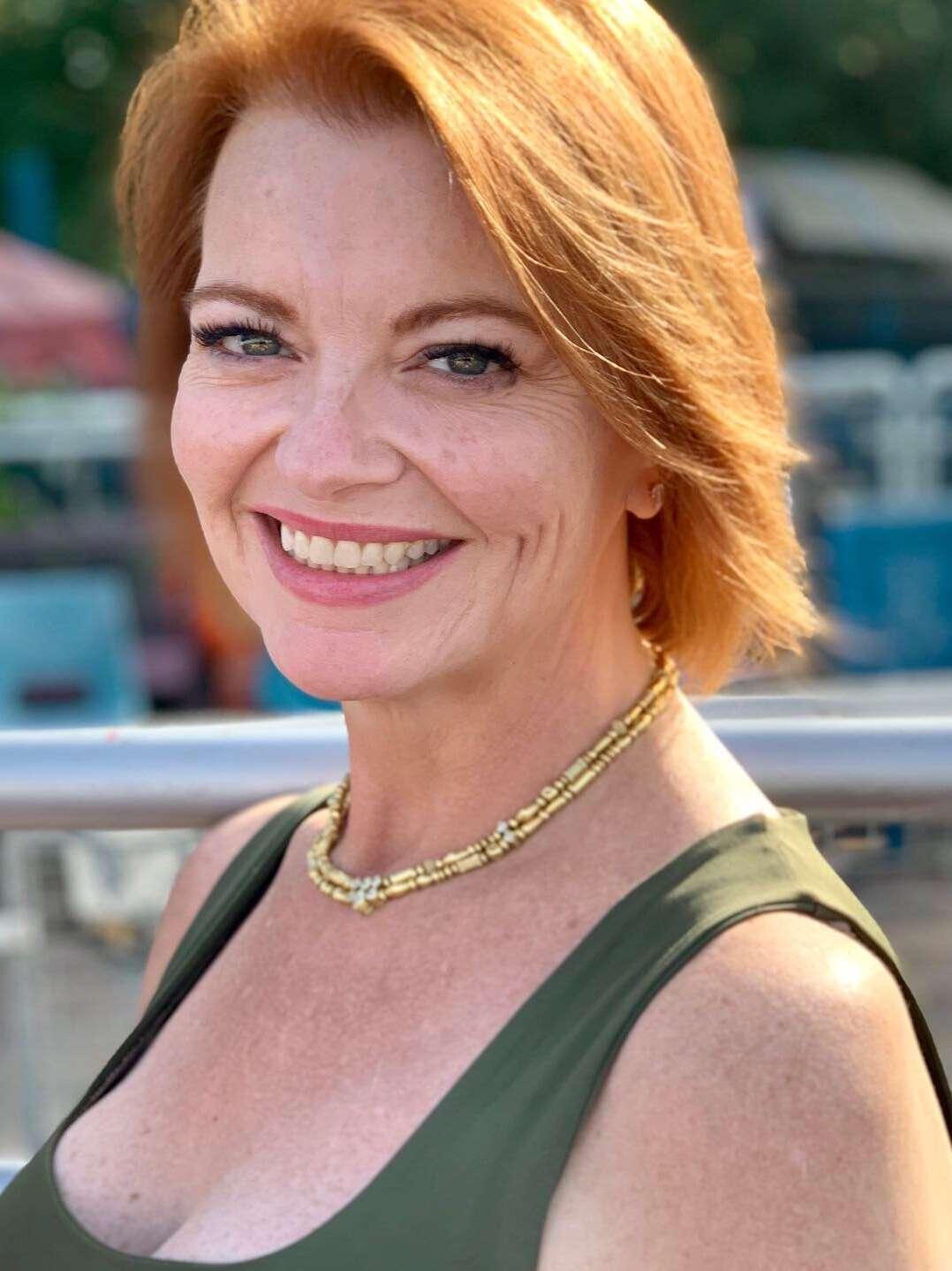 Tammi Van Volkinburgh