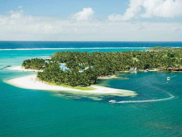 Goway Travel - Luxury Mauritius Escape with Airfare On Sale Now!