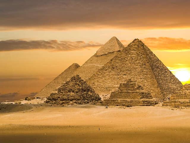 Experience Cairo and Aswan