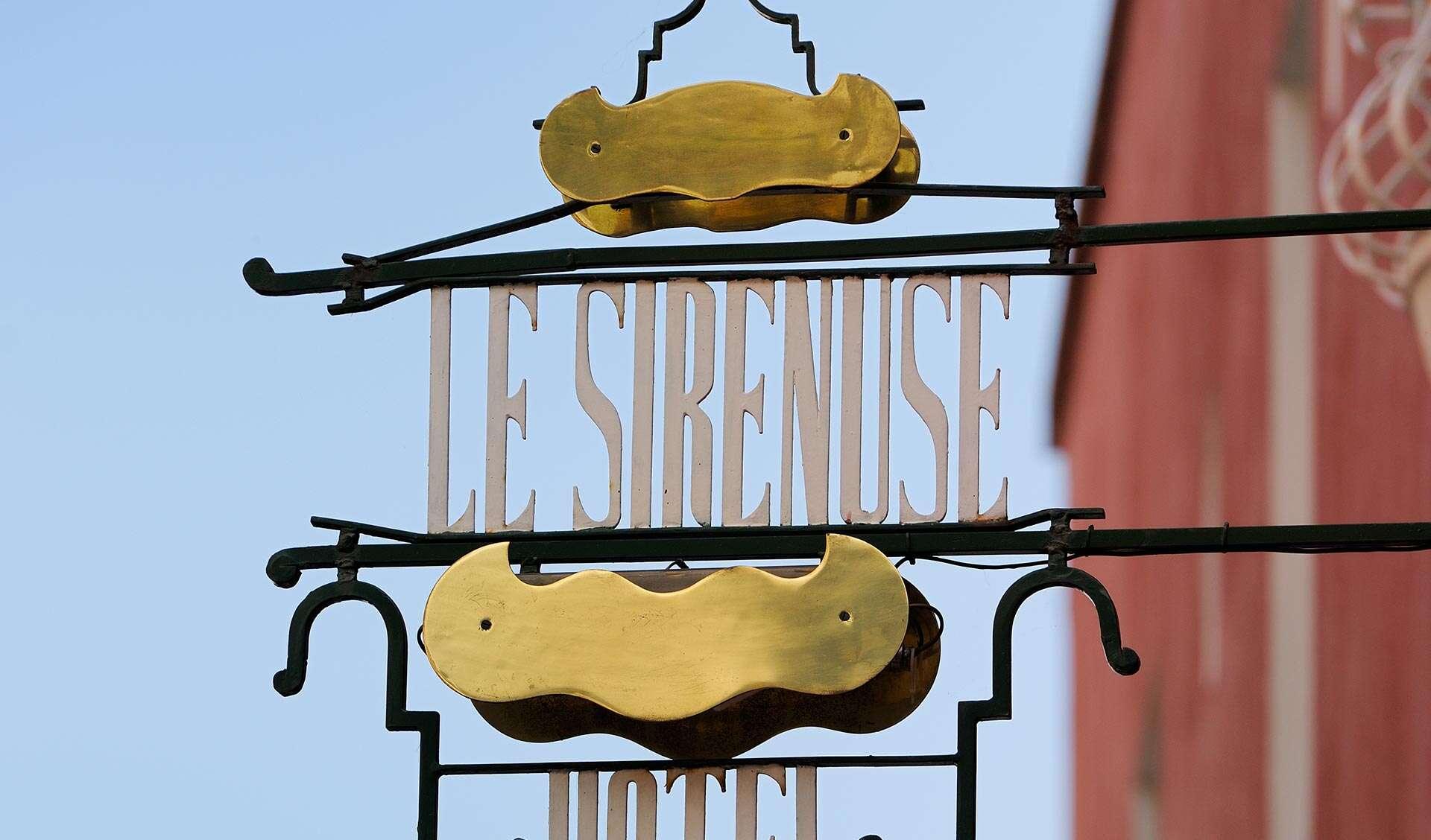 Le Sirenuse, Positano