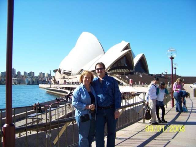 Australia - The Trip of a Lifetime