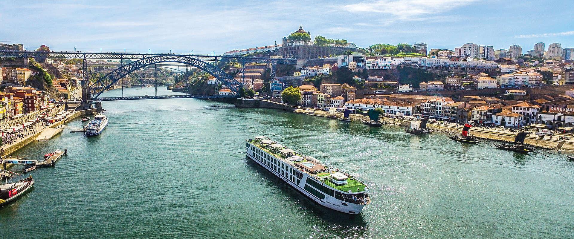 Portugal's River of Gold November 2022