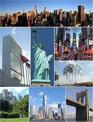 New York City - A Virtual Tour with Jen