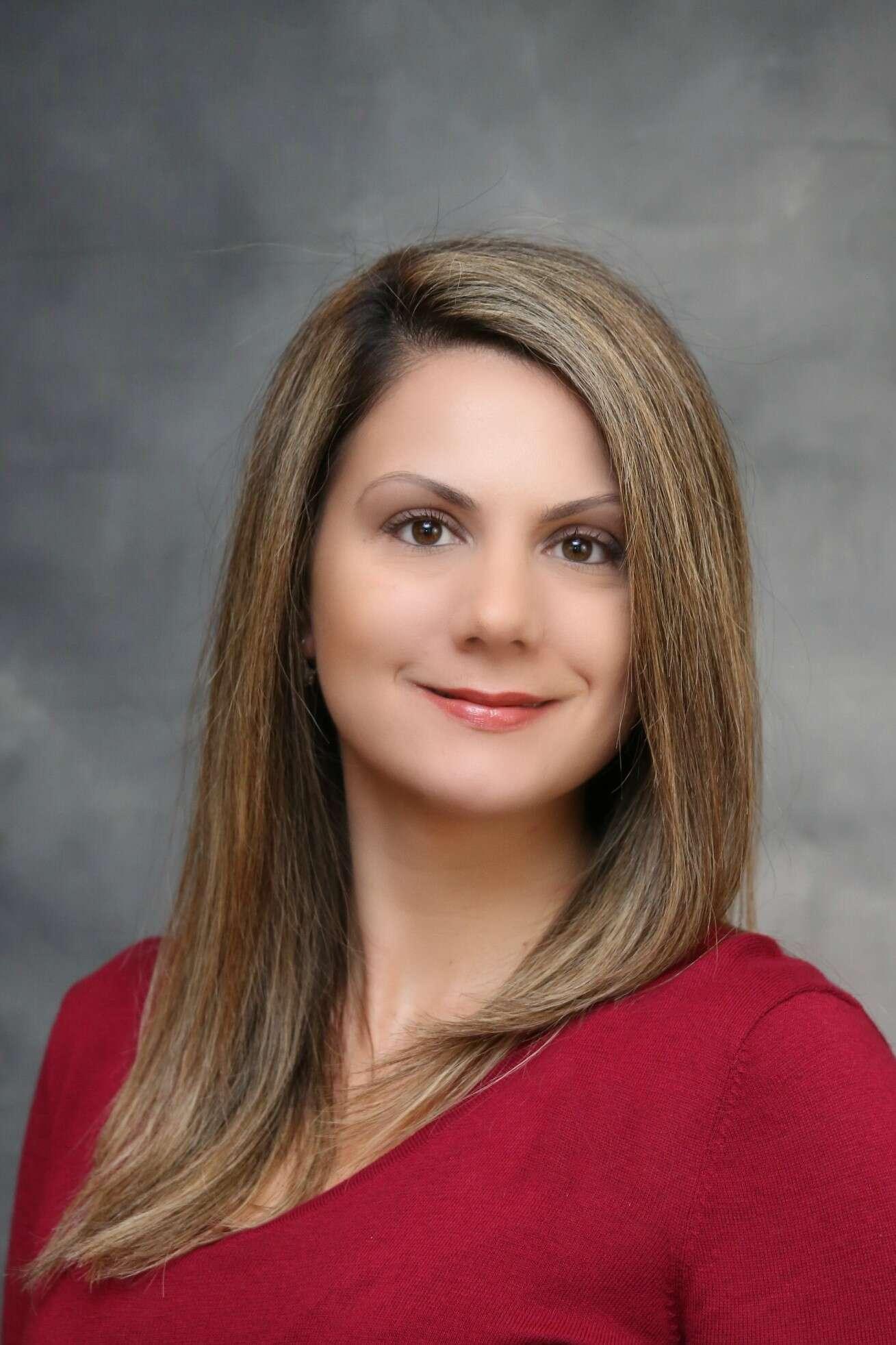 Stephanie Mayorga