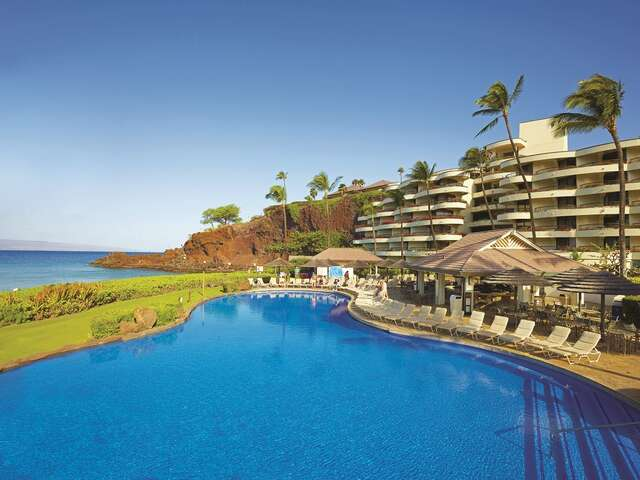 Pleasant Holidays - Sheraton Maui Resort & Spa