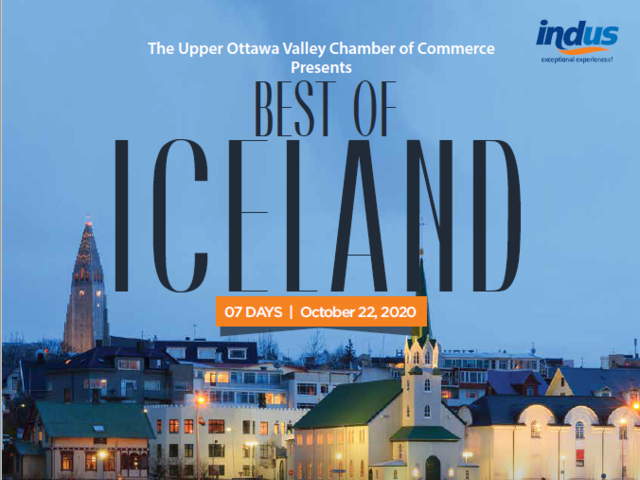 Best of Iceland October 22, 2020