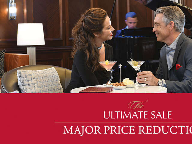 Oceania Cruises - Oceania Cruise Past Guest Exclusive Savings.
