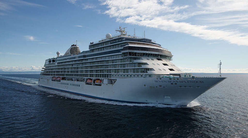 Regent Seven Seas: Discovering the World in Style