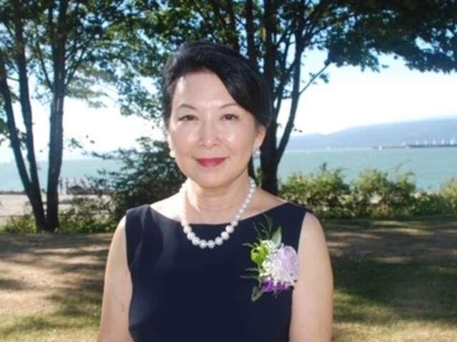 Maggie Tao