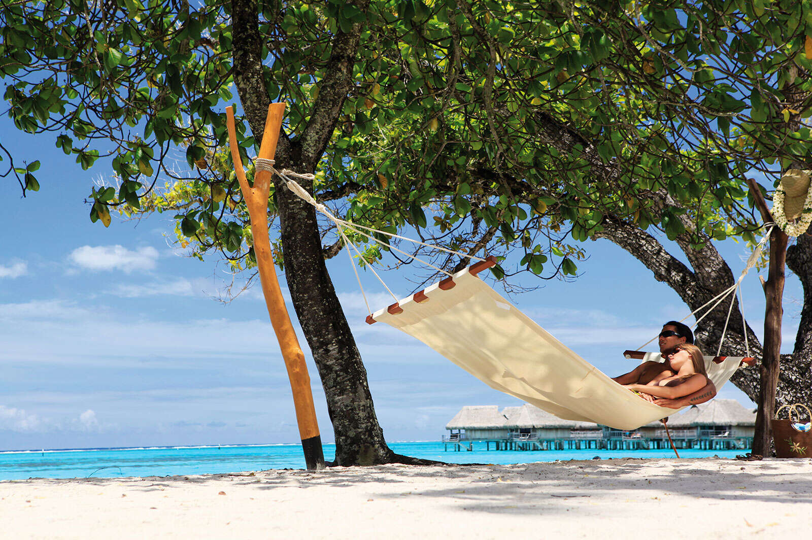 Goway Savings of $1800 per Couple for 2021 Tahiti Travel