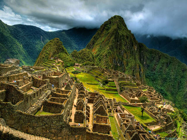 Goway savings up to US $650/ CA $870 pp on Peru and the Galapagos!