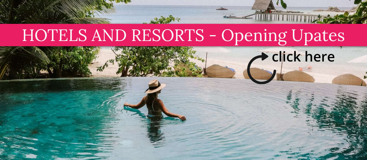 Hotel Openings