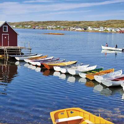 NORTHSTAR TRAVEL Newfoundland & Labrador Viking Trail - Summer 2021