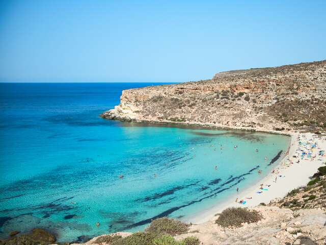 Discover the Island of Lampedusa