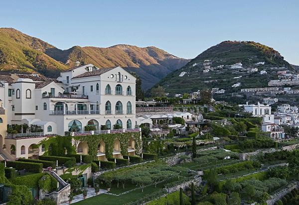 Master List Of Luxury Hotel Reopenings