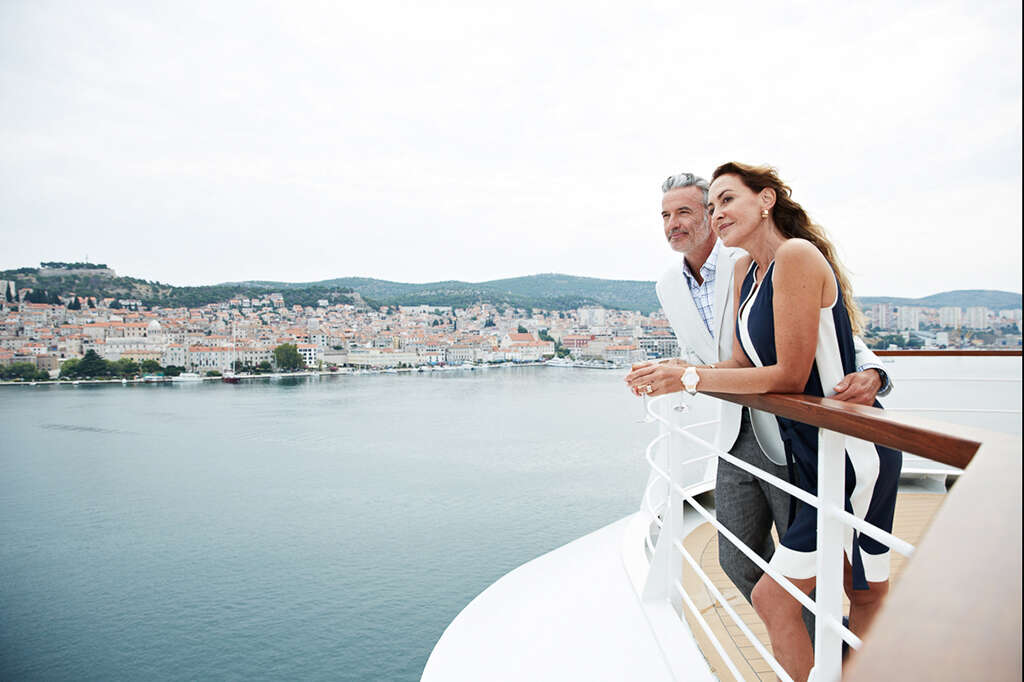 Seabourn: All-Inclusive Indulgences at Sea