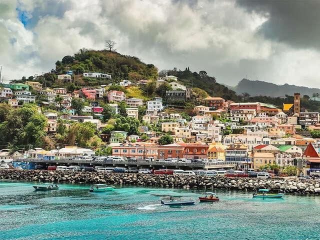 Grenada,