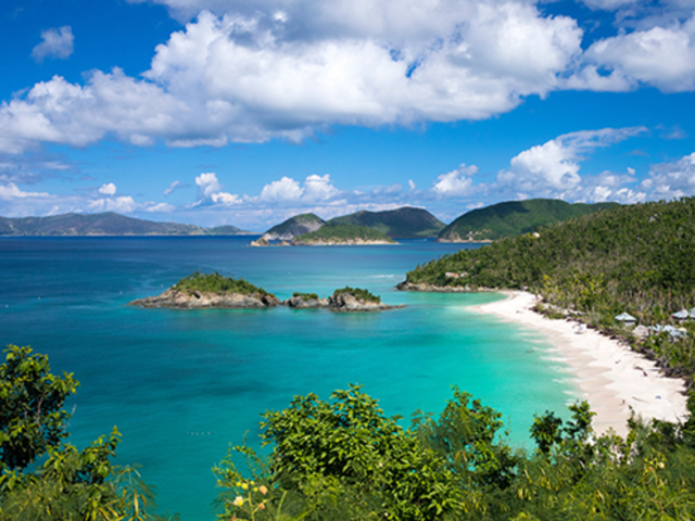 Paradise Found, US Virgin Islands Multi-Generational Families