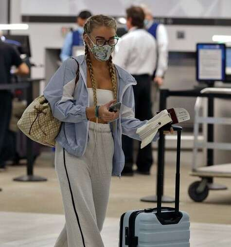 Which Airlines Are Enforcing Face Mask and Middle Seat Rules?