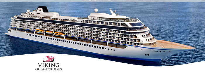 Viking Ocean Cruise West Indies to Spain March 2022
