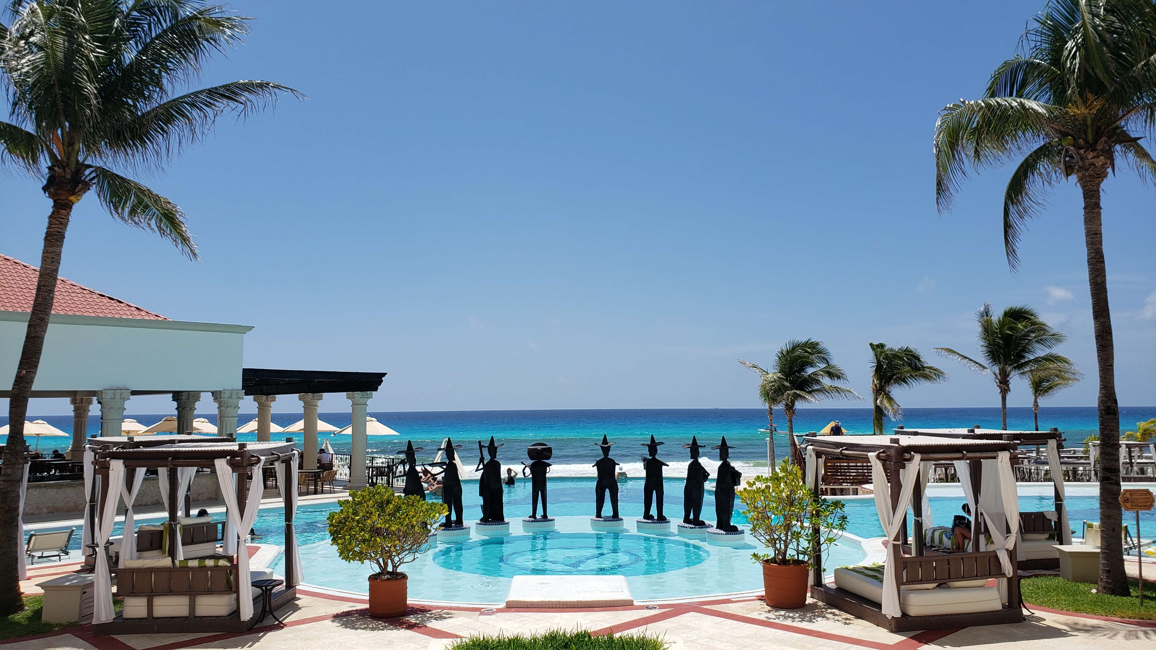 Friday Five: Top 5 Things I Love About Hyatt Zilara Cancun
