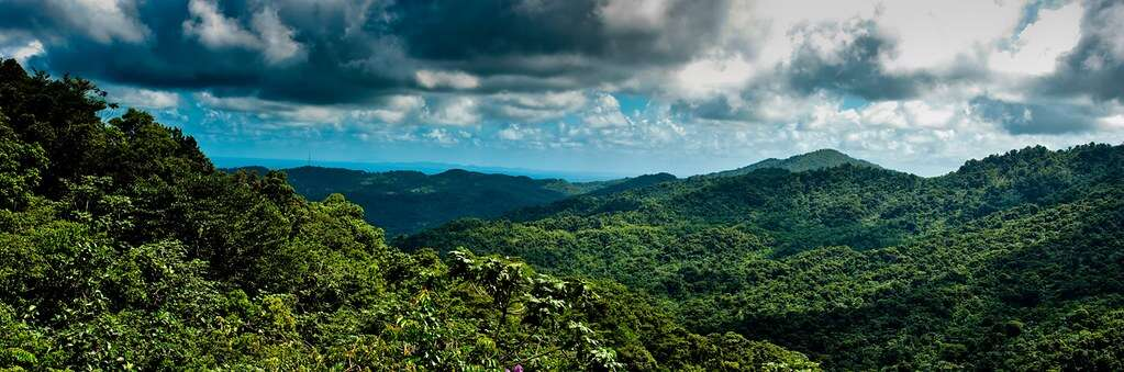 Discover Puerto Rico, in the Caribbean