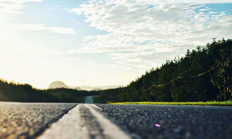 Best Road Trips in Canada