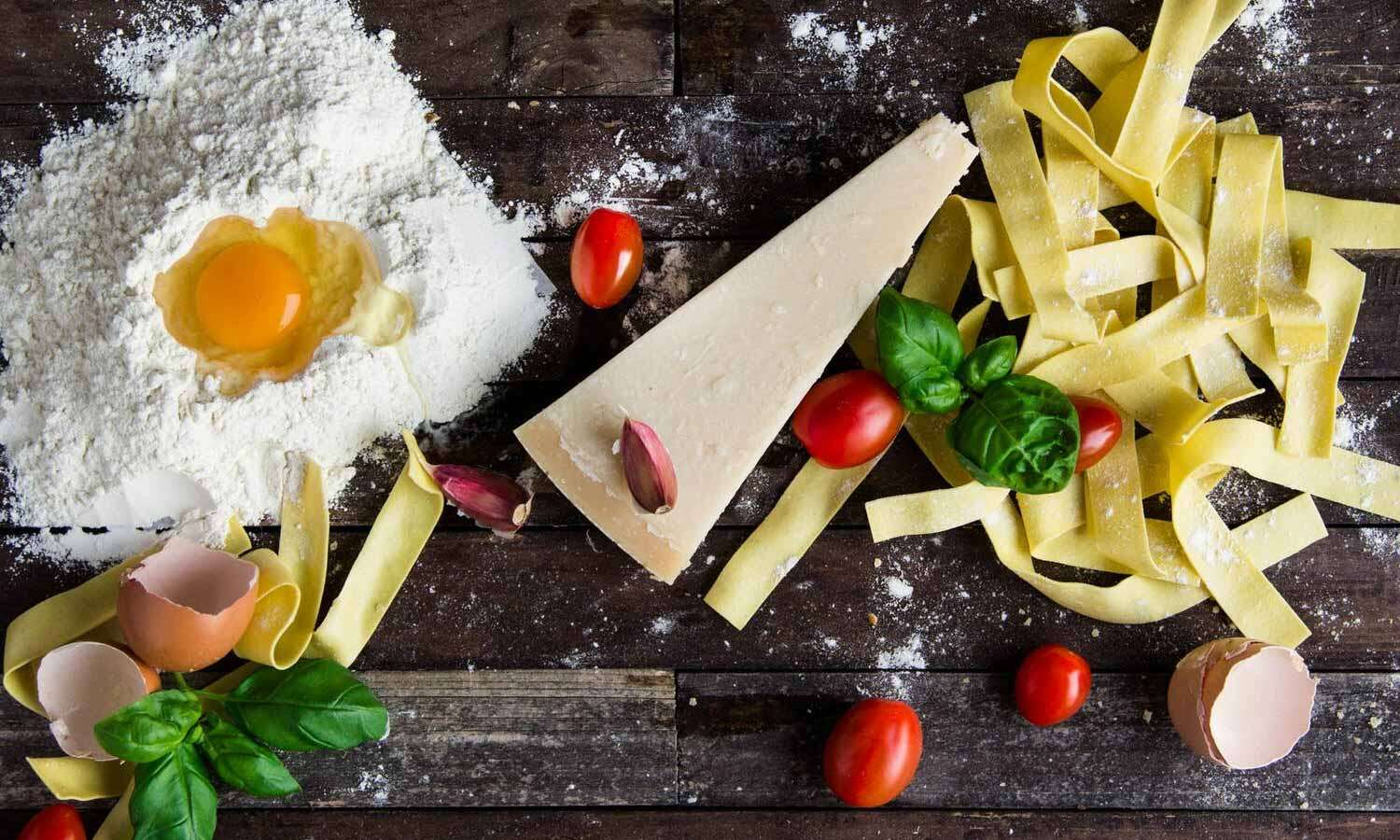Guide to the Best Italian Cuisine by City or Region