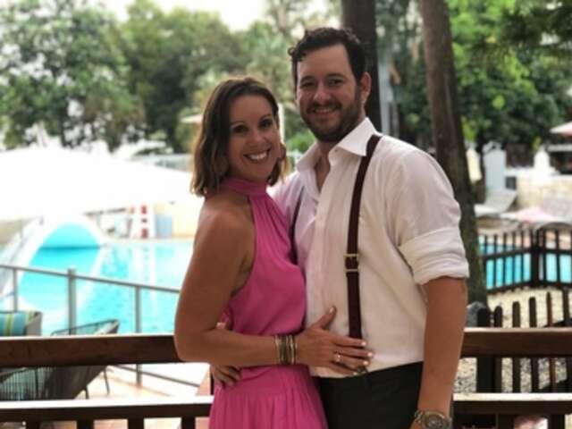 Lauren & Stephan