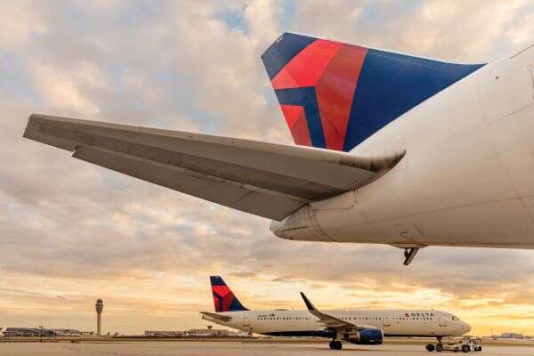 How Delta Set the Standard for the Airline Industry's COVID-19 Response