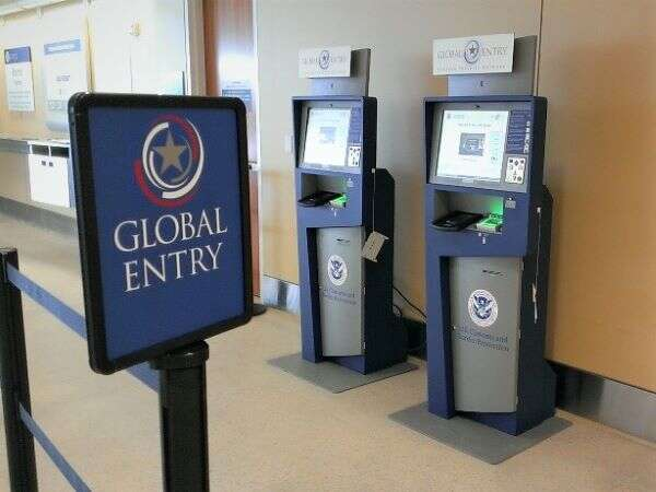 Global Entry Is About to Get More Expensive