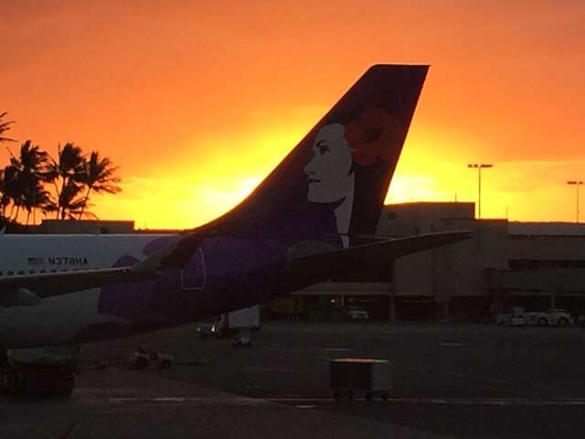 Hawaiian Airlines to Offer Drive-Thru Covid 19 Tests