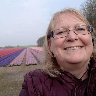 Annette Frey