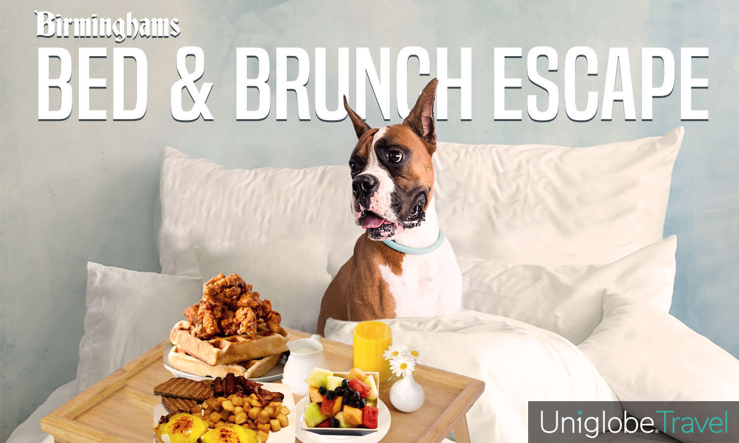 Saskatoon Bed & Brunch Escape
