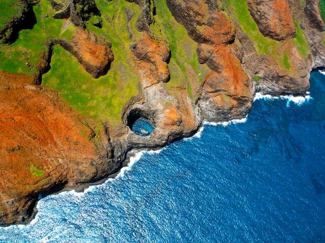 Hawaii Is Open!