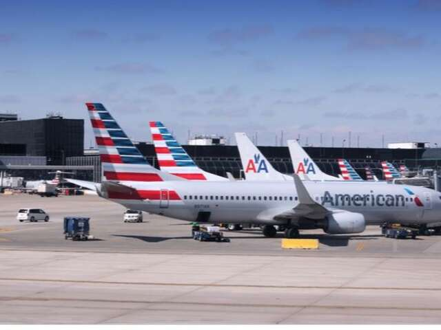 American Airlines Expands Pre-Flight Testing Program to New Destinations
