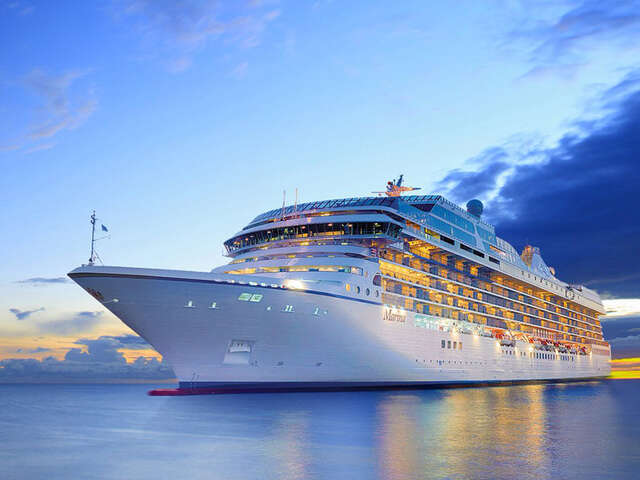 Oceania Cruises Launches Summer 2022 Europe and America Voyages