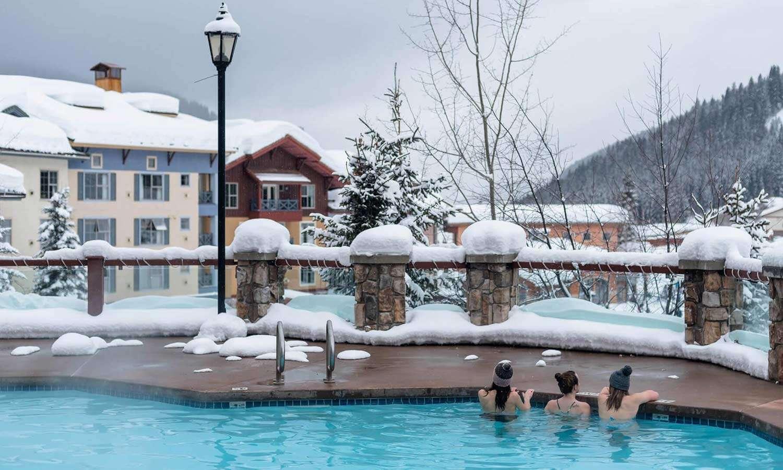6 Ways to Unwind in Sun Peaks this Winter