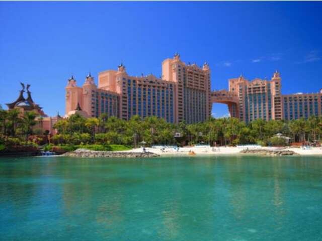 Atlantis Paradise Island to Reopen December 2020