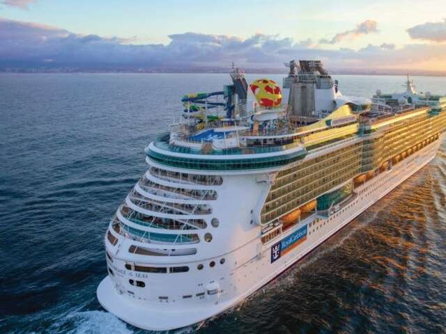 Royal Caribbean Launches Facebook Group Looking for Volunteer Guests