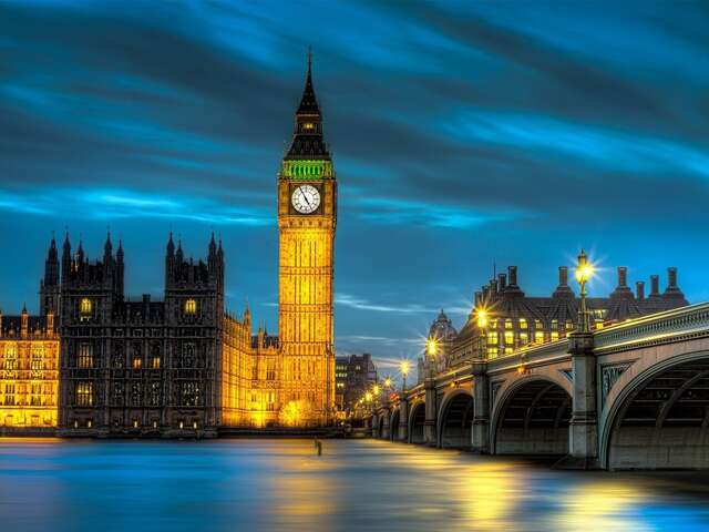 Collette - Up to 15% Off Exploring Britain & Ireland