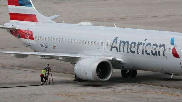 This airline is flying 5 employee-only 737 MAX flights to nowhere