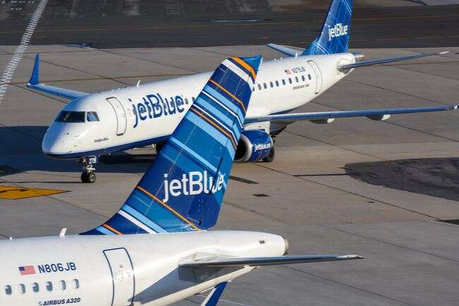 JetBlue, United Join Movement Toward a Health Passport