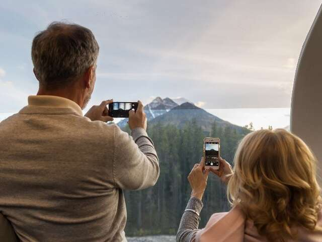 Rocky Mountaineer Canadian Resident Offer