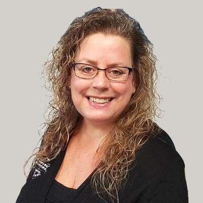 Sandi Melnick