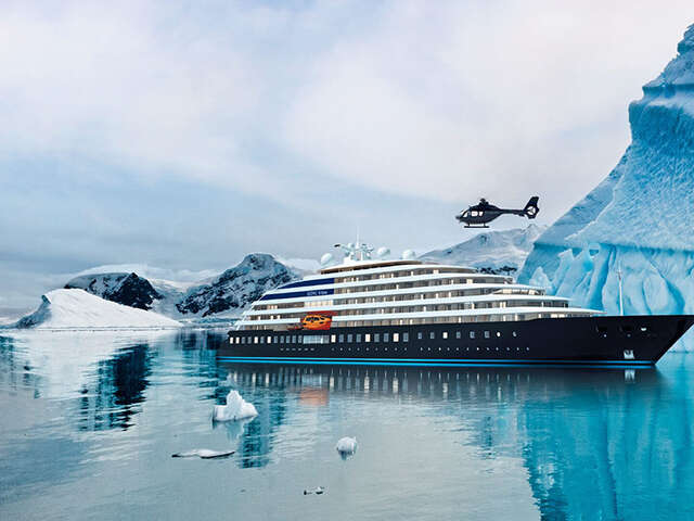Save Up to 20% on Select 2022-23 Voyages Aboard Scenic Eclipse