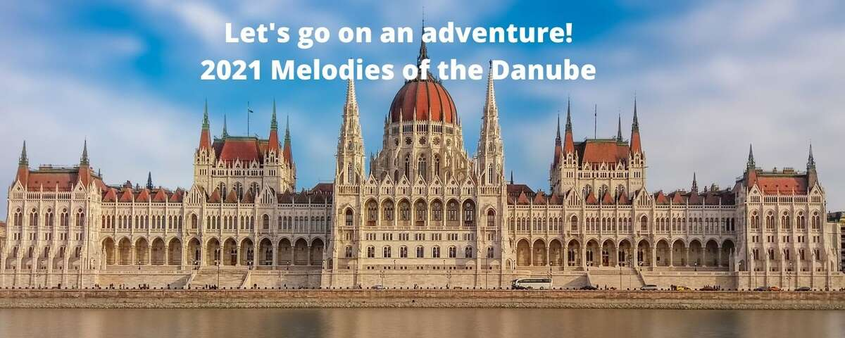 2021 Melodies of the Danube