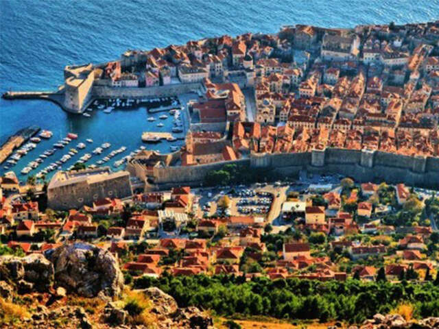 Collette - Save up to $600 Off Croatia & its Islands